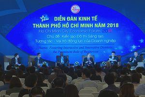 TP.HCM định hướng phát triển đô thị thông minh về phía Đông