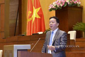 Nghị quyết 36 của Trung ương xác định: Việt Nam phải trở thành quốc gia mạnh về biển, giàu từ biển