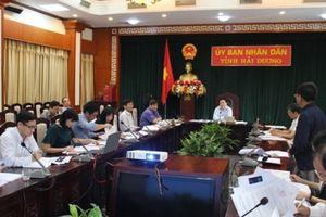 Hải Dương thành lập Ban Chỉ đạo xây dựng chính quyền điện tử
