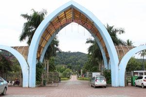 Lào Cai: Công viên Nhạc Sơn bị xâm phạm