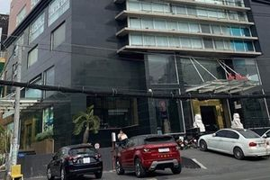 Phó Thủ tướng chỉ đạo xác minh vụ 'một căn hộ bán cho nhiều người'