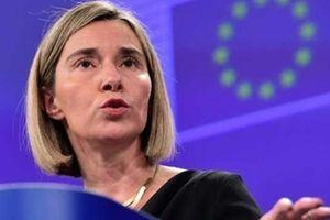EU nói gì về bản án của các nghi phạm sát hại nhà báo Khashoggi?