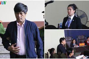 Bị cáo Nguyễn Thanh Hóa: Nhận tiền CNC biếu Tết rồi chia cho cấp dưới