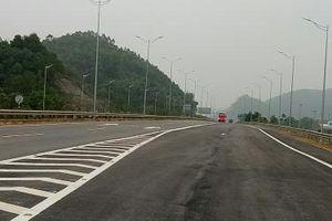 VEC ban hành bổ sung mức phí đường cao tốc Nội Bài – Lào Cai tại nút giao IC11