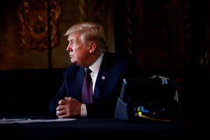 Tổng thống Trump cảnh báo đóng cửa chính phủ Mỹ vào tháng 12