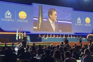 Nhà ngoại giao Nga chỉ trích Mỹ can thiệp cuộc bỏ phiếu chọn Chủ tịch Interpol