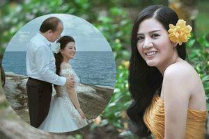 Ca sĩ Đinh Hiền Anh: Tôi không mang lễ cưới của mình với Thứ trưởng Bộ Tài chính để PR