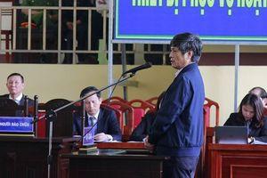 Cựu Thiếu tướng Nguyễn Thanh Hóa: 'Tạo hóa cho tôi một bộ não quá kém nhưng ước mơ lại quá lớn'