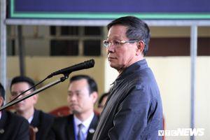 Cựu Trung tướng Phan Văn Vĩnh: 'Tôi đã đưa cả một đàn ong vào trong tay áo'