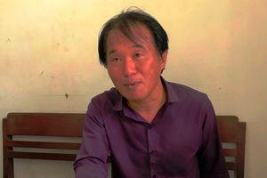Đến Đà Nẵng du lịch, du khách Hàn Quốc cướp của tài xế taxi