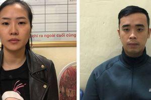 Hải Phòng: Bắt đối tượng buôn ma túy núp bóng bán hàng online