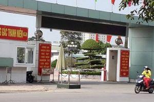 Thái Bình: Tạm giữ nhóm đối tượng lao vào trụ sở công an gây rối