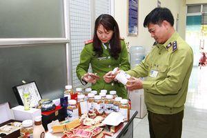 Triển khai các biện pháp quản lý thực phẩm chức năng