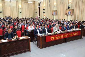 Hội nghị toàn quốc học tập, quán triệt, triển khai các nội dung Hội nghị Trung ương 8 (khóa XII)