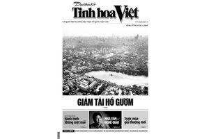 Mời đọc Tinh hoa Việt số 88, phát hành ngày 25/11/2018