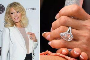Bạn trai cũ đòi Paris Hilton trả nhẫn đính hôn dù không bỏ tiền mua