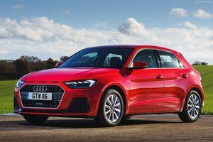 Audi A1 2019 hiện đại hơn ra mắt tại Anh, giá từ 24.000 USD