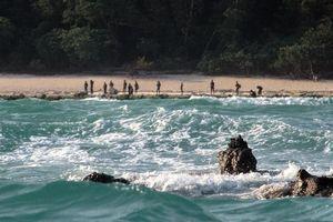 Lịch sử bảo vệ sự cô lập của bộ lạc sống giữa Ấn Độ Dương