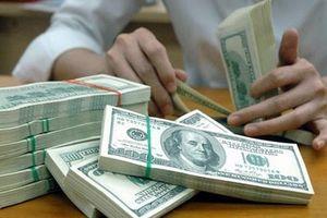 Các ngân hàng thương mại giảm mạnh giá trao đổi USD