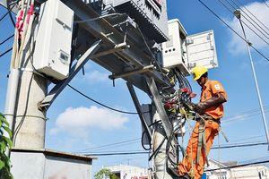 Tiếp tục bố trí vốn cho Dự án cấp điện nông thôn tỉnh Cà Mau