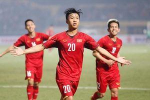 Highlights: Thắng dễ Campuchia 3 - 0, Việt Nam thể hiện đẳng cấp vượt trội