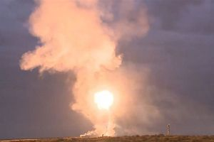 Mỹ lo Syria dùng S-300 gây thảm kịch Il-20 thứ 2