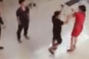 Chân dung nhóm đối tượng tấn công nữ nhân viên VietJet Air