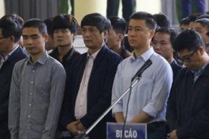 Bị cáo Phan Văn Vĩnh: 'Cuộc đời tôi mãi mãi nói lời xin lỗi này'