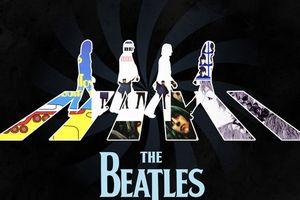 'The Beatles'- Cú ngược dòng ngoạn mục trên Billboard