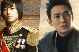 10 năm sau bê bối ma túy, 'Thái tử Shin' nhận giải danh giá
