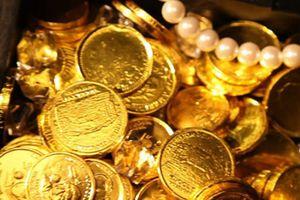 Kinh dị kho báu chứa đầy vàng bị ám bởi lời nguyền tàn độc