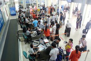 Thanh Hóa: Công an vào cuộc vụ nữ nhân viên sân bay Thọ Xuân bị tấn công