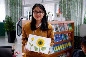 Sinh viên Đà Nẵng với ngày hội Hoa hướng dương 2018 – Vì bệnh nhi ung thư