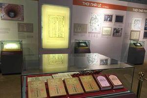 Hoàng thành Thăng Long qua Mộc bản Triều Nguyễn – Di sản Tư liệu thế giới