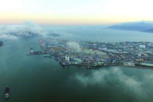 Khối tài sản 'đồ sộ' của cảng Quy Nhơn