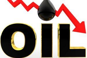 Giá dầu thế giới 24/11: Đồng loạt giảm mạnh hơn 4 USD/thùng