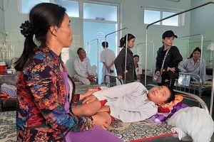 Quảng Bình: Cô giáo bắt cả lớp tát bạn 231 cái, 1 HS phải nhập viện cấp cứu