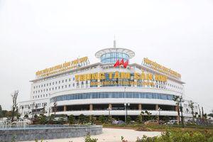 Khánh thành Trung tâm Sản Nhi mô hình bệnh viện khách sạn