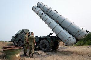Các bước Quân đội Nga triển khai hệ thống phòng không S-300