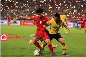 Đối đầu Campuchia, Việt Nam hướng tới chiến thắng cách biệt để giành vé vào bán kết AFF Cup 2018