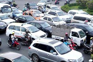 Xe chuyển quyền sở hữu phải nộp lệ phí trước bạ?