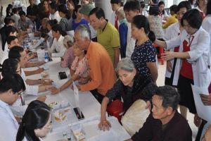 Quỹ BHYT chi hàng tỉ đồng cứu bệnh nhân mắc bệnh hiểm nghèo