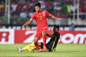 Malaysia đè bẹp Myanmar 3-0, cùng tuyển Việt Nam vào bán kết AFF Cup 2018