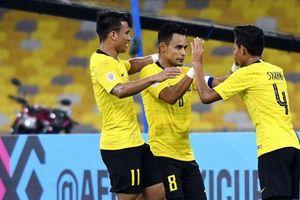 AFF Suzuki Cup 2018: Malaysia cùng đội tuyển Việt Nam vào bán kết