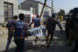 LHQ lên án tấn công khủng bố khiến ít nhất 34 người thiệt mạng ở Pakistan