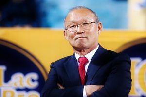 Huấn luyện viên Park Hang-seo và bài toán nhân sự cho đường dài