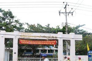 Hơn 50.000 học sinh tại Ninh Thuận và Bình Thuận được nghỉ học để tránh bão số 9