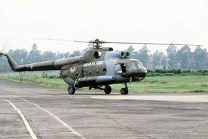 Clip: Khám phá trực thăng chiến đấu Mil Mi-8 của Nga