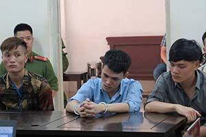 Hà Nội : Mâu thuẫn vặt tại quán ăn đêm, 1 người tử vong