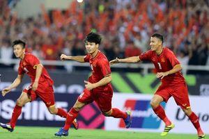 AFF Cup 2018, ĐT Việt Nam - ĐT Campuchia: 19h30 ngày (24/11) trực tiếp trên kênh VTV6
